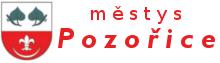 Obec Pozořice