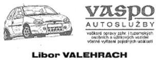 Libor Valehrach